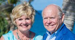 Richard and Judy Seaman