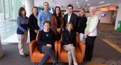 Women's Board makes $280,000 donation