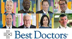 Best Doctors 2019