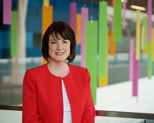 Shelly Brown named VP of Development