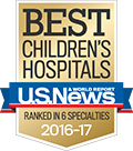 U.S. News Best Children's Hospitals 2011-2012
